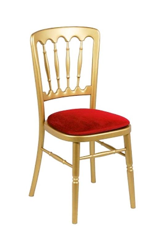Cheltenham Gilt chair