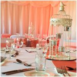 Wedding decoration in Stratford Upon Avon